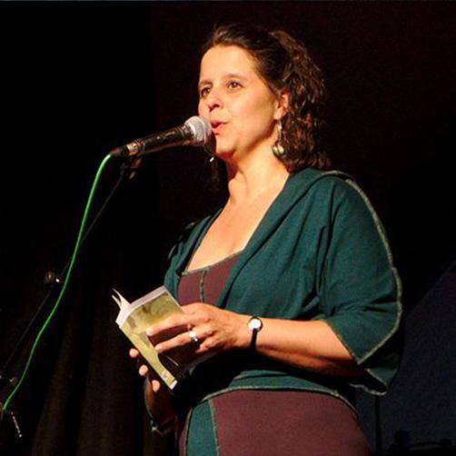 Anneleen Van Nylen