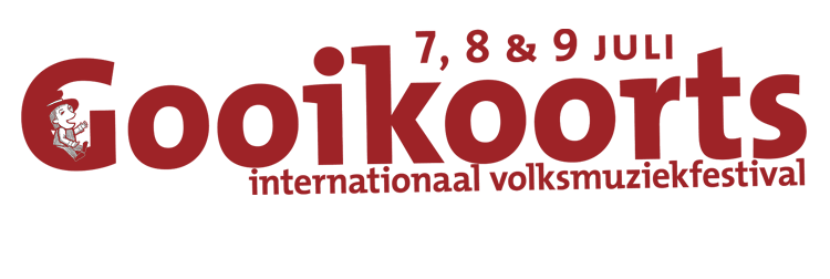 Gooikoorts - Internationaal volksmuziekfestival
