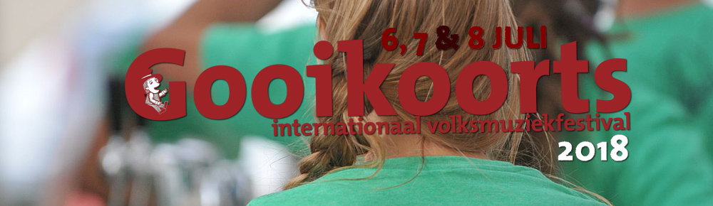 Gooikoorts - Internationaal volksmuziekfestival