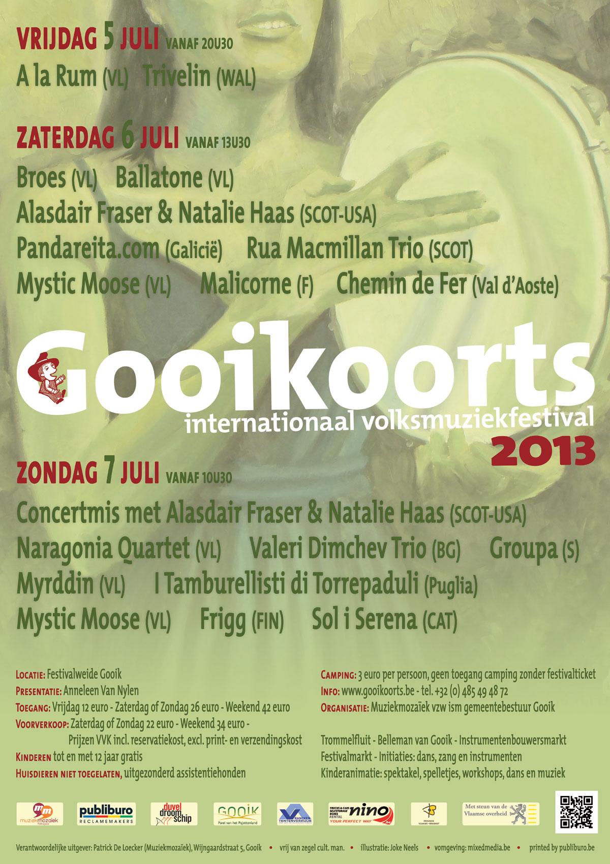 Gooikoorts2013_affiche